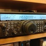 VHF Yaesu FT-847